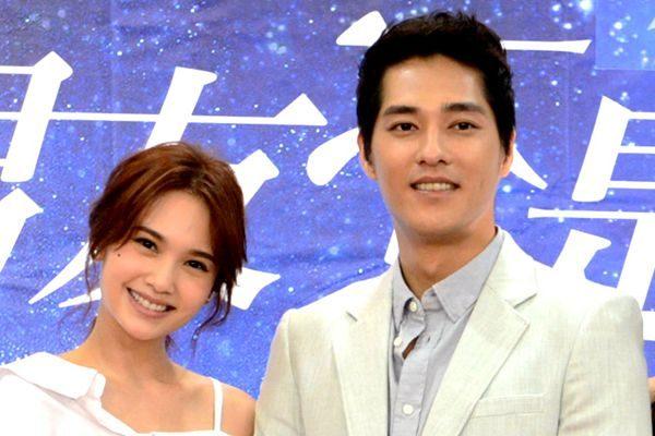 Rainie Yang do The Ex Man foi indicada para Melhor Atriz no Festival de Cinema da Asia-Pacific