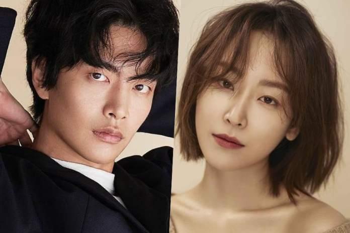 Lee Min Ki e Seo Hyun Jin confirmados para estrelar o remake de The Beauty Inside