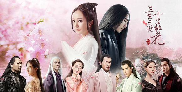Os 50 melhores dramas asiáticos de todos os tempos, Parte 4: 20 – 11