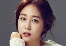 A atriz Ha Si Eun vai se casar! celebridade coreana