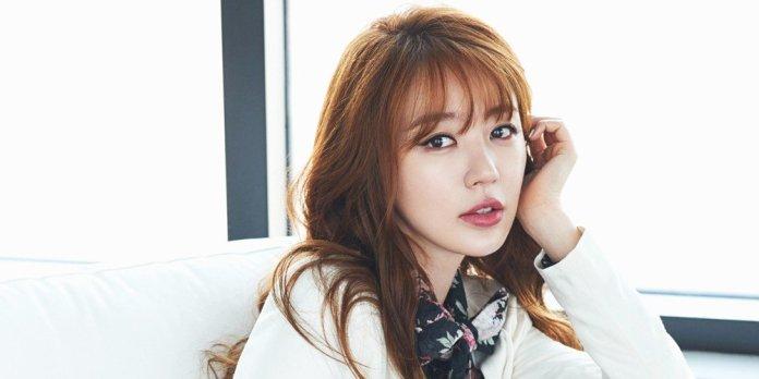 Yoon Eun Hye retorna a K-dramaland pela primeira vez em 5 anos