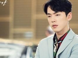 Kim Jung Hyun deixa elenco do drama Time