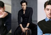 9 atores da k-dramaland que estamos felizes de ver de volta nas telinhas!