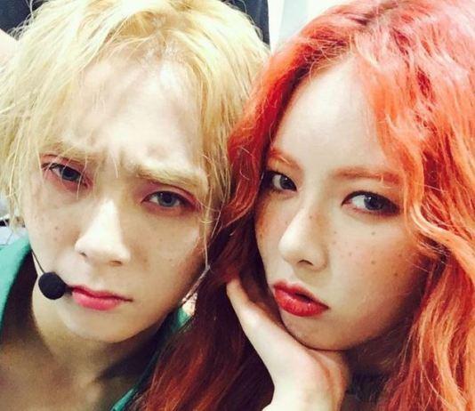 CEO da Cube Entertainment afirma que a decisão final sobre a expulsão de HyunA e E'Dawn ainda não foi tomada