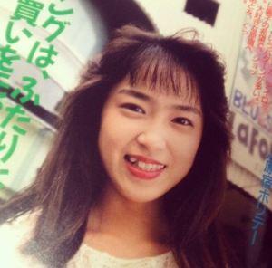 田中陽子,アイドル,現在,出身地,年齢,引退した,理由,画像