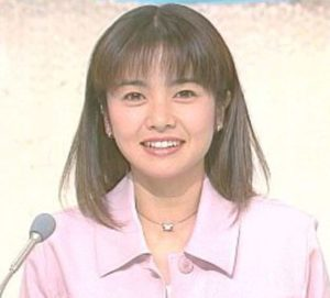 西山喜久恵,アナ,旦那,若い頃,画像,かわいい,現在