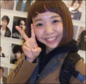 中村涼子,かわいい,画像,彼氏,出身,高校,大学