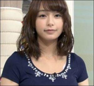 宇垣美里,スリーサイズ,毒舌キャラ,伝説,凄い,すっぴん,かわいい