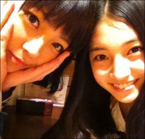 久保田紗友,姉,美人,画像,すっぴん,かわいい,顔でかい