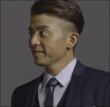 YUKINARIゆきなり(元DA PUMP)の現在の画像