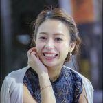 宇垣美里アナウンサーのデコだし可愛い画像