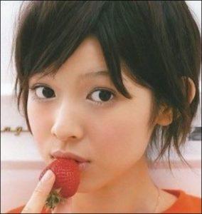 藤澤恵麻のかわいい画像