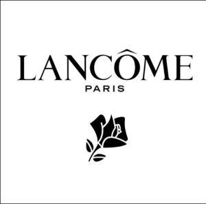 ランコムのロゴデザイン