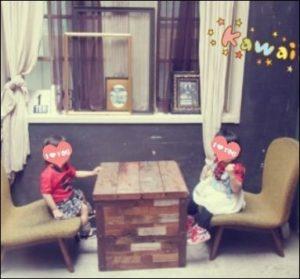 田中圭と嫁さくらの間の子供の画像