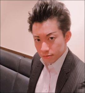 大川宏洋の画像