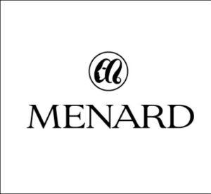 メナードのロゴ画像