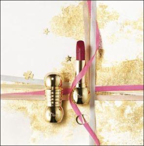 Dior(ディオール)の2018年クリスマスコフレの中身の画像