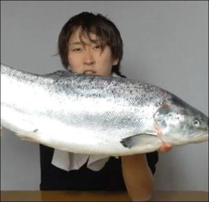 きまぐれクック,かねこ,年収,本名,菅田将暉,魚捌く系,youtuber