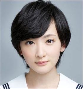 日向坂46,井口眞緒,目,斜視,かわいい,ブログ,卒業