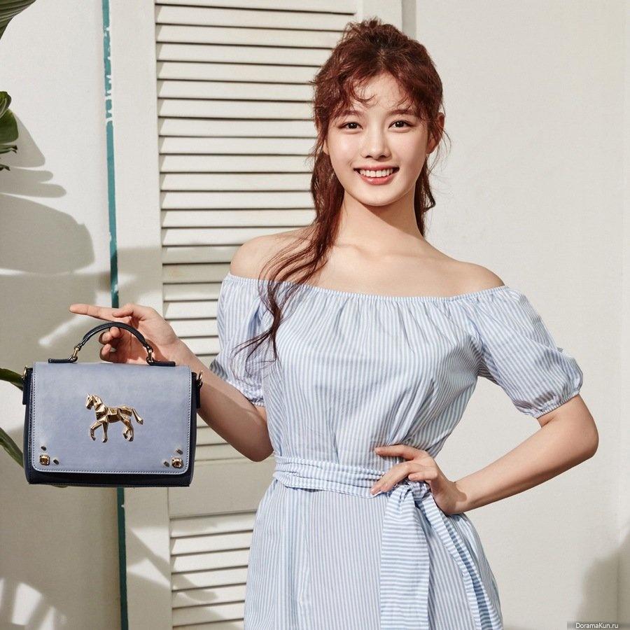 Картинки по запросу kim yoo jung 2017
