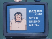 《見た目によらずイケボで賢い》前科100犯熊虎鬼五郎、何やって捕まったんですかね…??