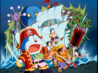 《言うほどつまらないか?》「のび太の南海大冒険」は普通に面白いという人結構多い??