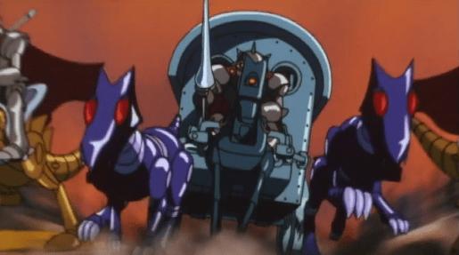 ロボット王国