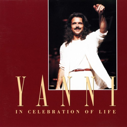 Yanni I Love You Perfect