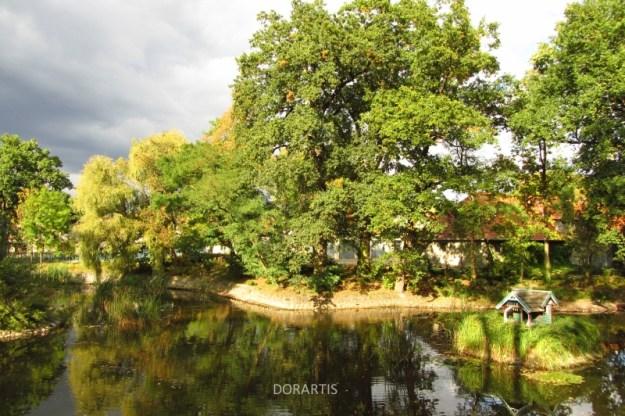 Bagno Park - DORARTIS