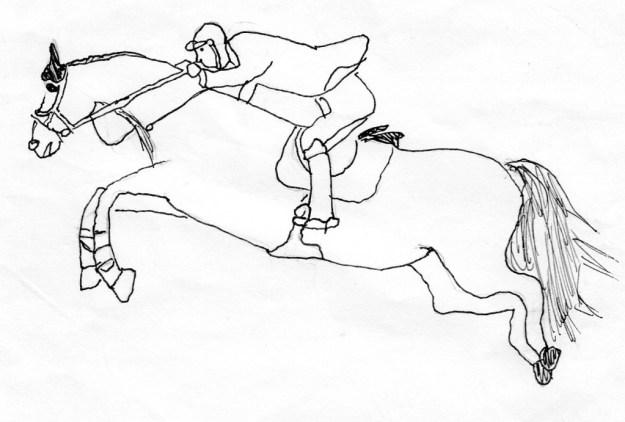 Horse4 - DORARTIS
