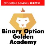 BO Golden Academy(Binary Option Golden Academy)