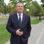 Мэр Жодино с 2016 года