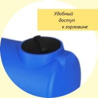 Пластиковые емкости и изделия из пищевого полипропилена. Минск, РБ