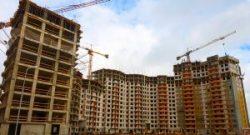 Монолитное строительство многоэтажных домов