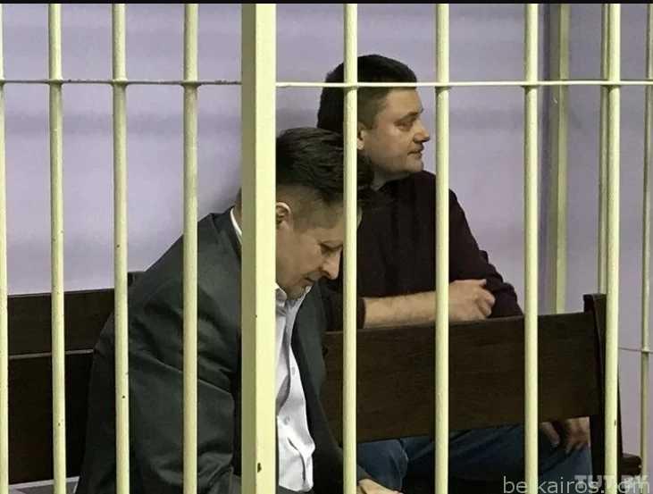 Фото из суда