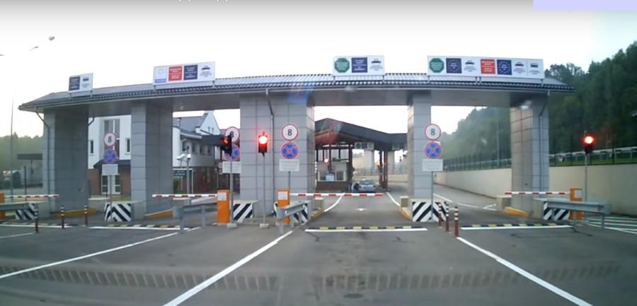 Литва закрыла границы из-за коронавируса