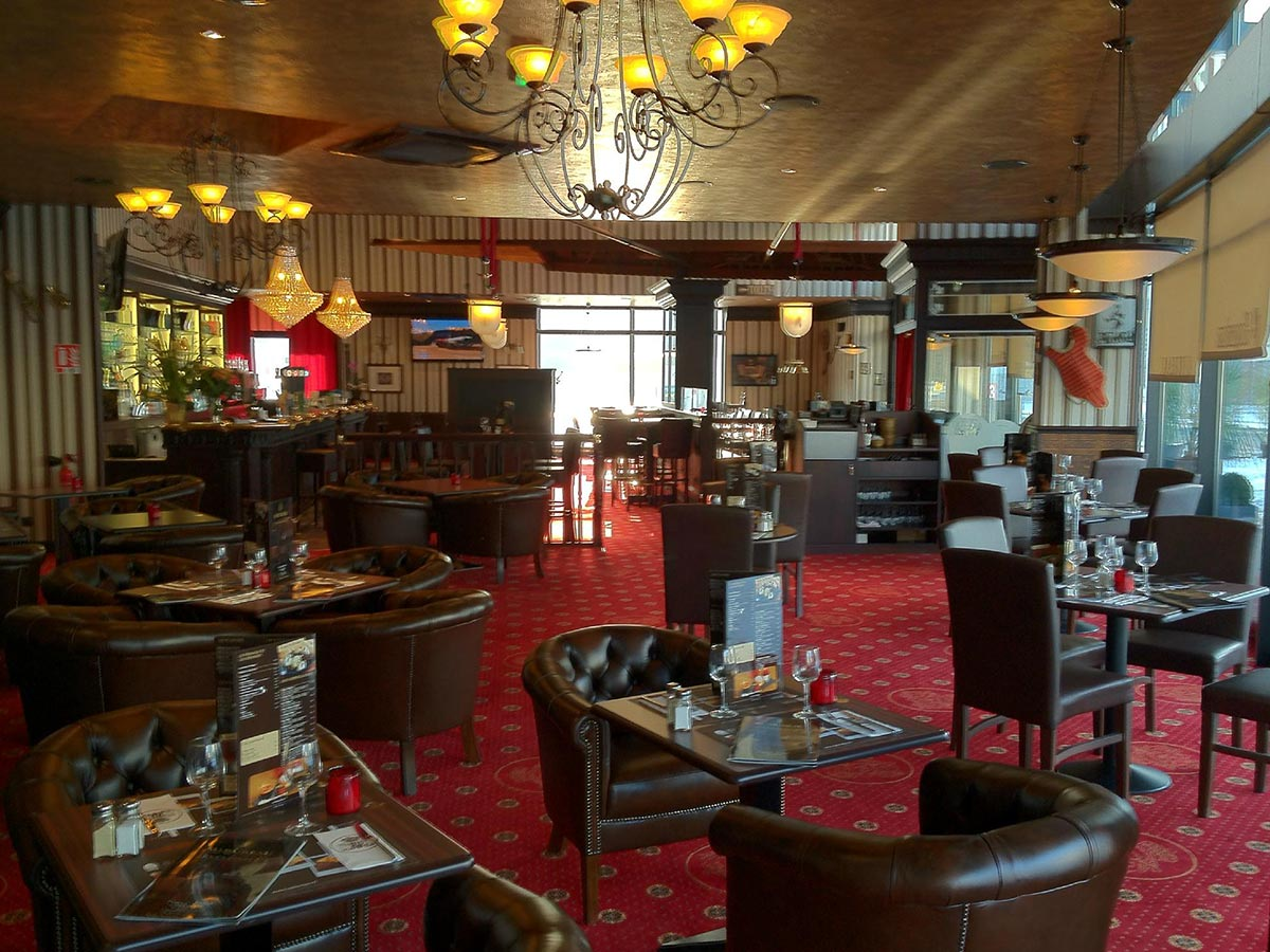 Au bureau périgueux boulazac u restaurant bar brasserie