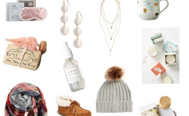 Holiday Gift Guide Gifts For Her Under 25 Doreen Corrigan