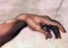 sleeping hand1