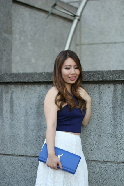 Crop Top_Circle Skirt-1