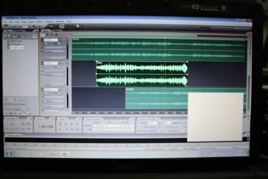 Computer song recording 电脑录音 Call 97288208