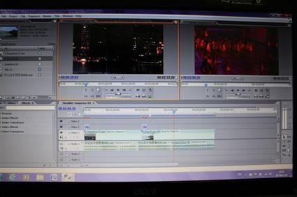 Personal video production 个人音影制作 电97288208 谢飞云