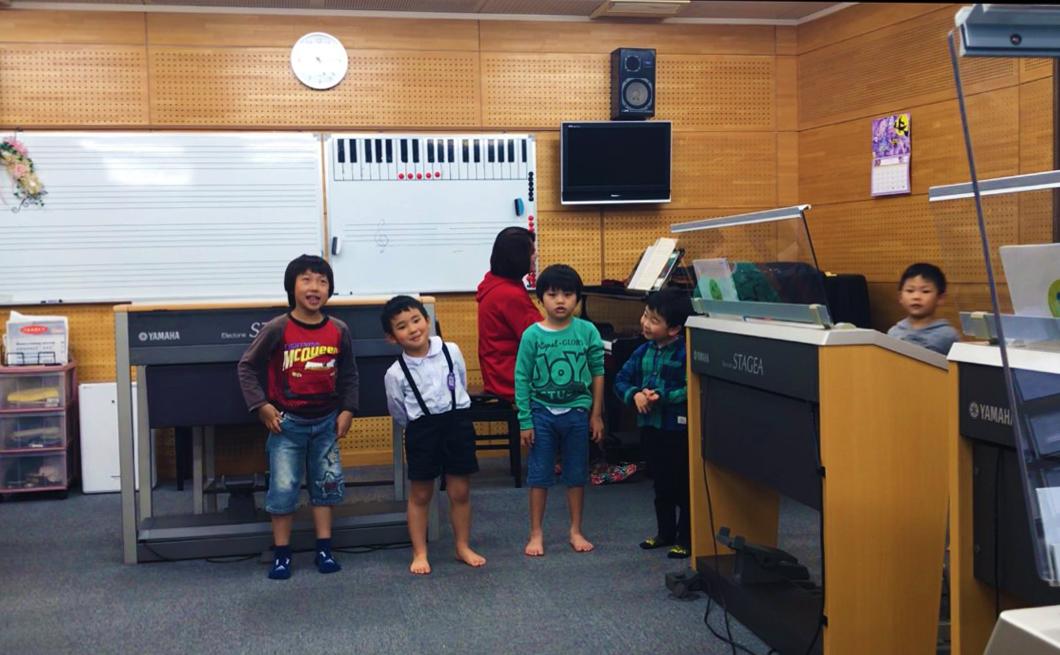 音楽教室 音楽 教室 くるめ 子供 幼児 ピアノ レッスン 子供音楽教室 宮の陣 73