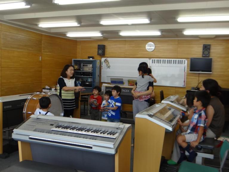 音楽教室 音楽 教室 くるめ 子供 幼児 ピアノ レッスン 子供音楽教室 宮の陣 79