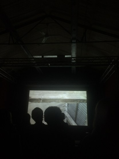 Artist moving image by Amanda Rice, showing as part of the Doremi film programme