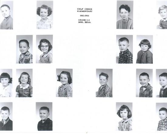 school 1962