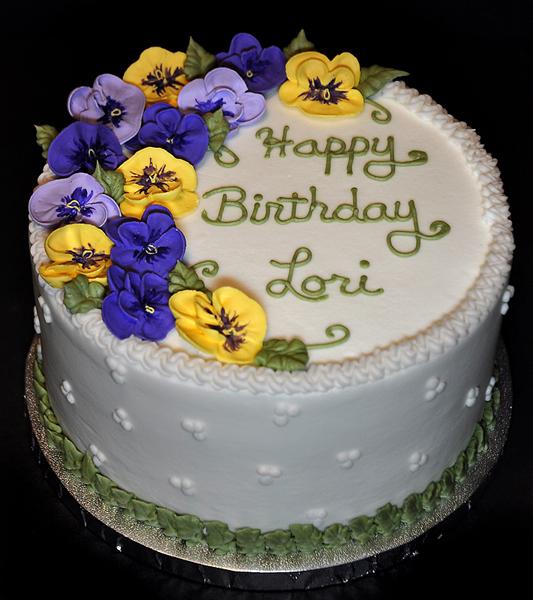 All Occasion Cakes Custom Made Amp Fresh Dorene S Cakes