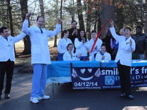 Dentistry From the Heart 1 at Dores Dental | Longmeadow, MA