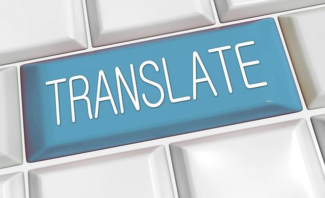 Kiek kainuoja dokumentų vertimas?