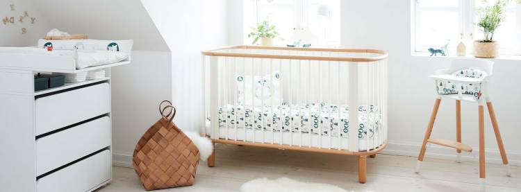 Kaip užtikrinti gerą kūdikio miegą